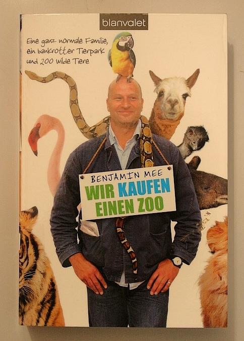Wir kaufen eine Zoo
