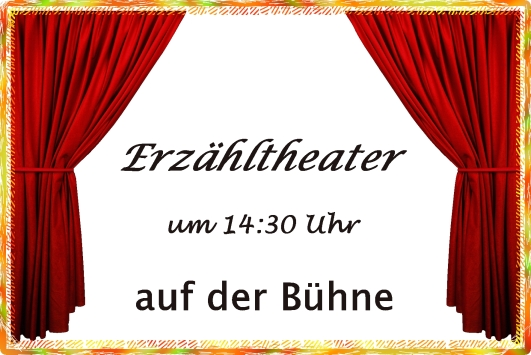 Erzaehltheater Pfarrfest September 2016