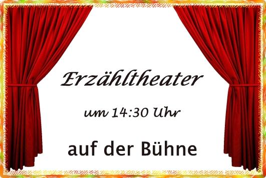 Erzaehltheater Pfarrfest September 2016