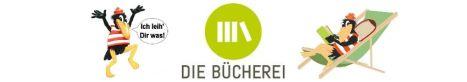 Die Bücherei St. Johannes Ev Gernsdorf