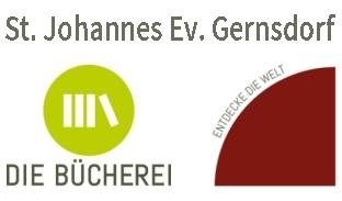 Logo Bücherei Gernsdorf