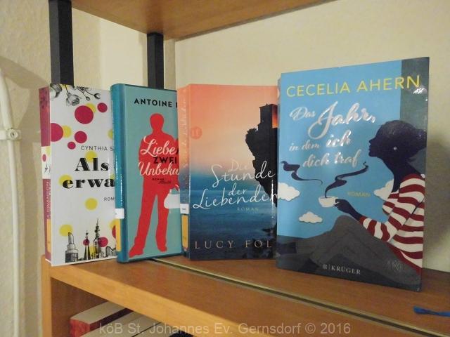Neue Bücher 1