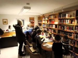 2017-11-19 Büchereitag Bild 12