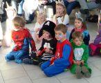 Bücherei Gernsdorf Familienkarneval 2019