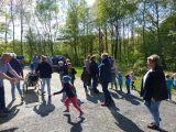 Mitmach-Wald-Spaziergang im Mai 2019 in Gernsdorf Bild02
