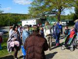 Mitmach-Wald-Spaziergang im Mai 2019 in Gernsdorf Bild03
