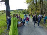 Mitmach-Wald-Spaziergang im Mai 2019 in Gernsdorf Bild09